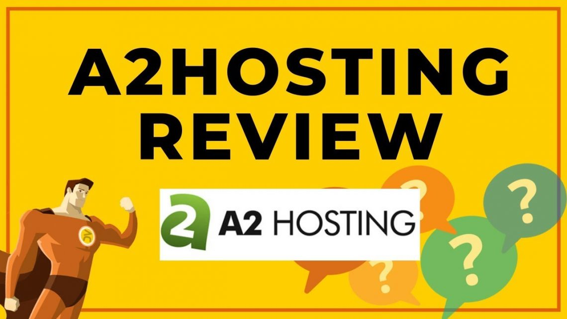 A2 Hosting Review: Fastest, But Uptime Leaves You Wanting For More