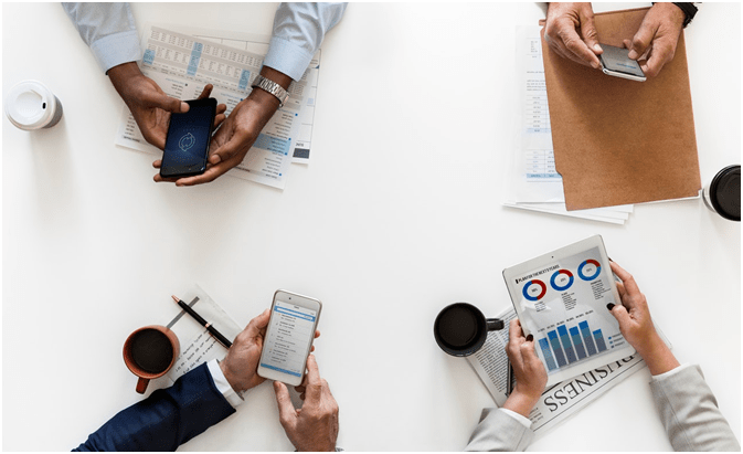 Steps in Social Media Marketing Strategy for Businesses in 2019