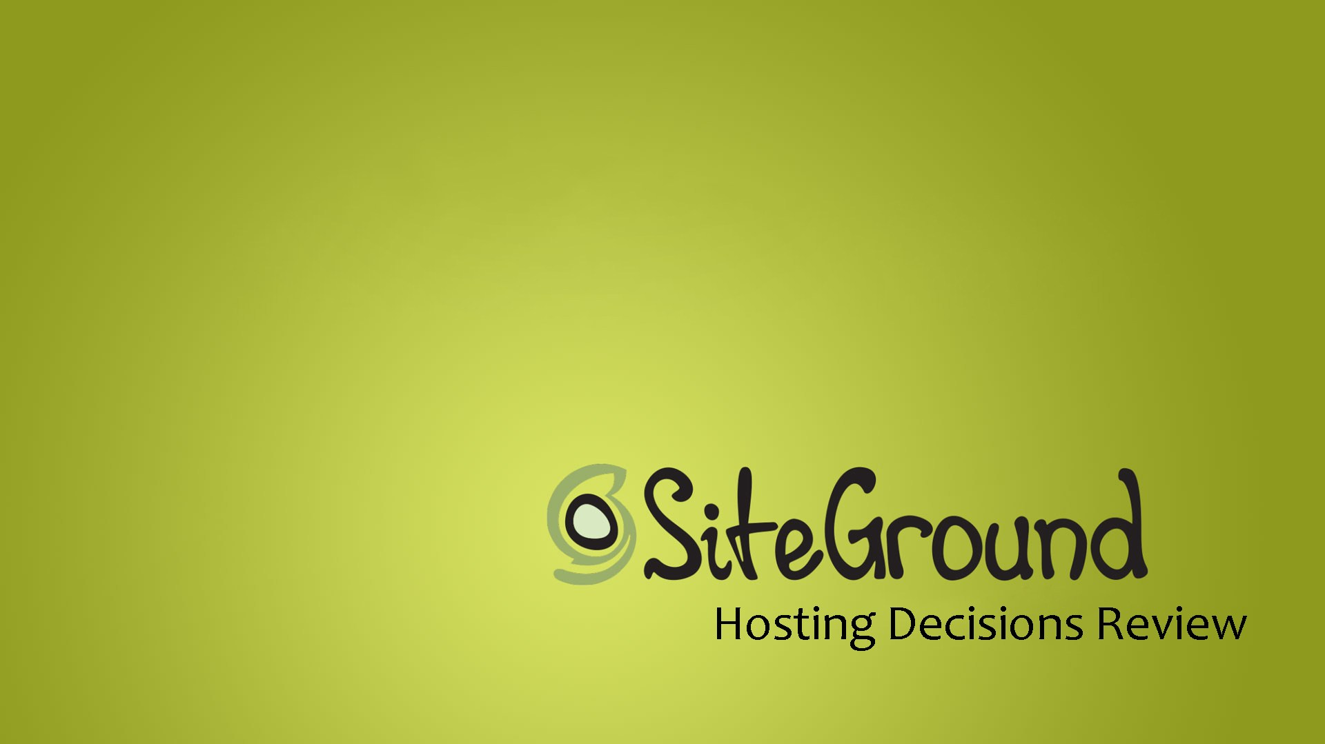 SiteGround Hosting Review: Pricey, But Worth it
