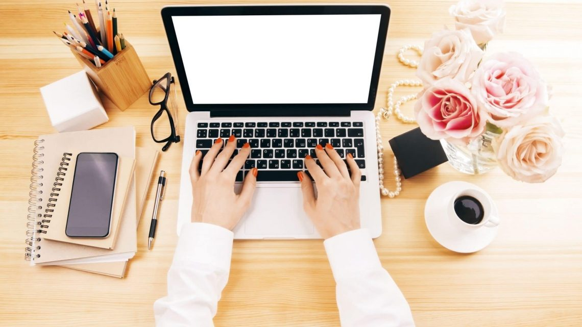 How to start a blogging