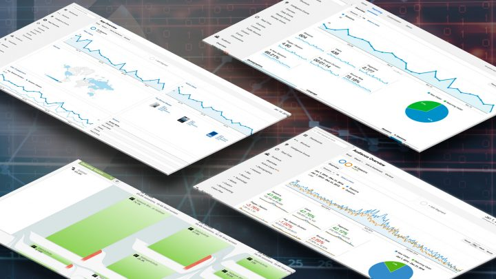 Top 3 reasons on why you should be using google analytics