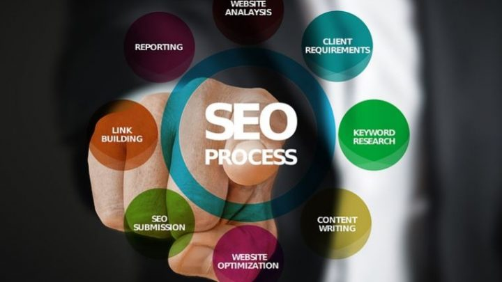 Top 5 SEO Tools For Beginners