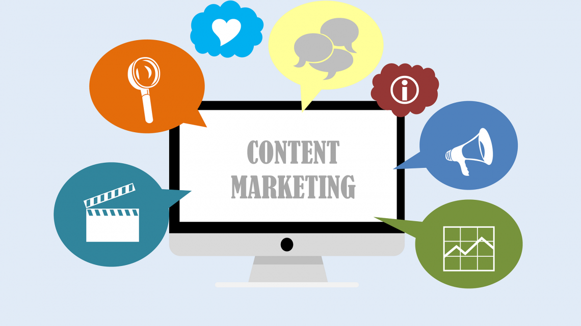 Benefits of Content Writing