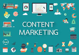 Top 4 strategies for content marketing
