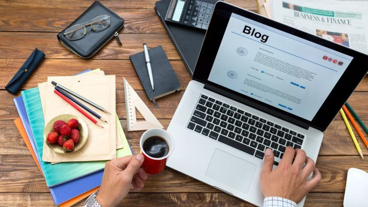 Tips content writing in seo