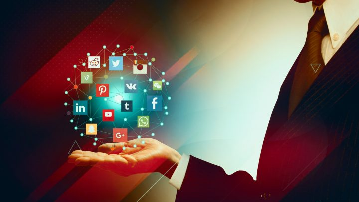 All about social media marketing