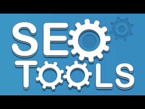 Some of the Best SEO Tools free.
