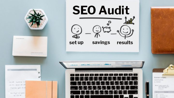 Why is SEO auditing an important process?