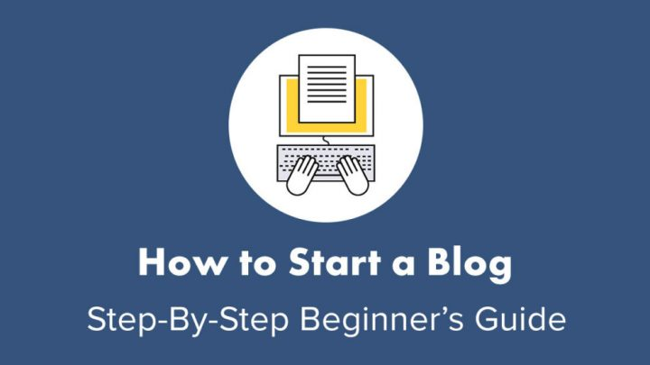 How To Create Blogs As A Professional