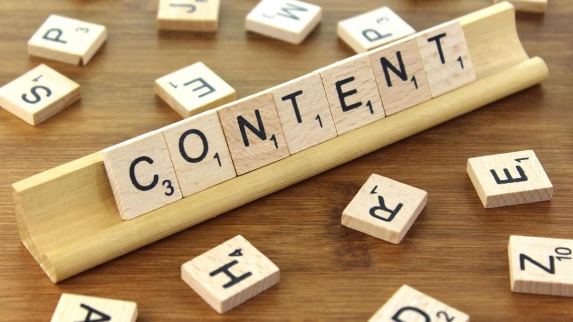 Top content writing skills