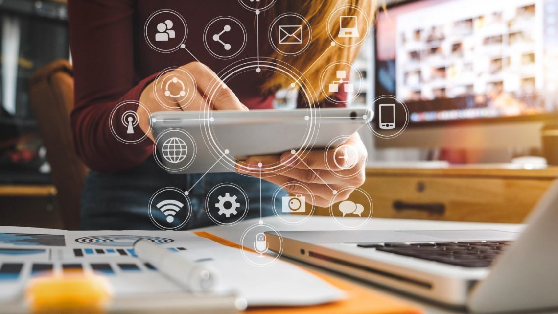 What are the important elements of digital marketing?